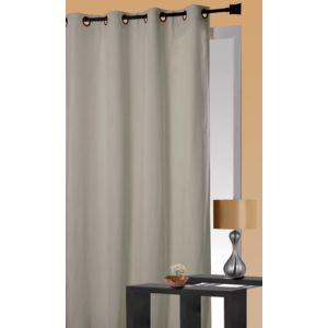 homemaison rideau isolant thermique pas cher achat vente rideaux rueducommerce. Black Bedroom Furniture Sets. Home Design Ideas