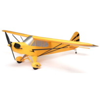 E-FLITE - Clipped Wing Club 1250mm PNP