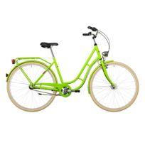 Ortler - Vélo Enfant - Detroit 3s - Vélo de ville Femme - vert