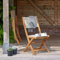 Salon de jardin bois 8 personnes - catalogue 2019/2020 ...
