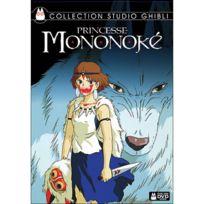 Ghibli - Princesse Mononoke Dvd