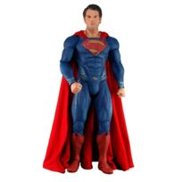 PolyMark - MAN OF STEEL figurine de collection SUPERMAN 60 cm