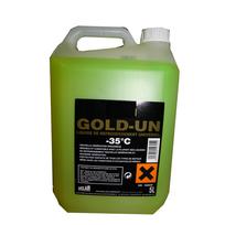 Topcar - Bidon de 5 litres de liquide de refroidissement universel -35°C 0005002074