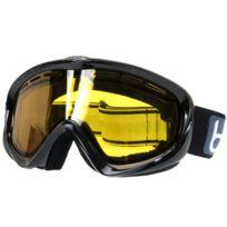 BollÉ - Masque de ski Bolle Y6 otg noir ecran jaune Noir 50997
