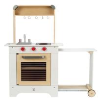 Hape Beleduc - Hape Cuisine pour enfant Cook 'n Serve E3126