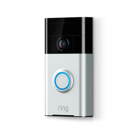RING - VIDEO DOORBELL - Gris