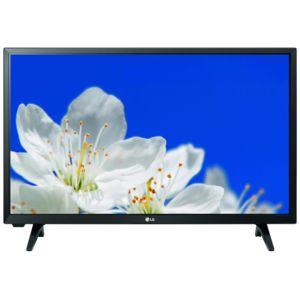 lg tv led 28 70 cm 28mt42vf noir pas cher achat vente tv led 32 39 39 et moins rueducommerce. Black Bedroom Furniture Sets. Home Design Ideas