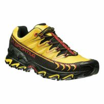 La Sportiva - Chaussures Ultra Raptor Gtx jaune