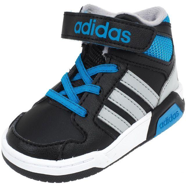 Montantes Adidas 38865 Chaussures Pas Inf Mid Bb9tis Noir Mi tsQdChr