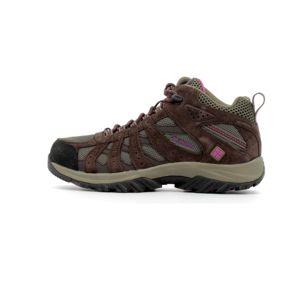 Columbia Chaussures de randonnée CANYON POINT MID WATERPROOF Columbia soldes Geox D Thymar D PYEaa