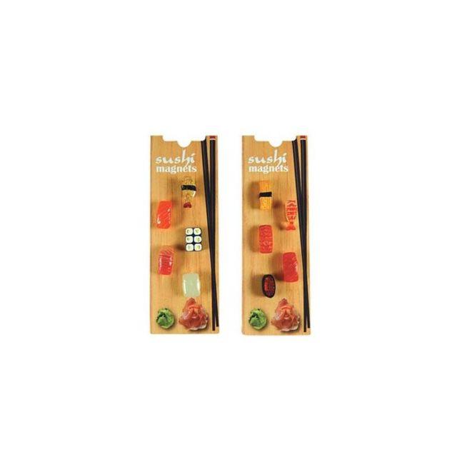 Manta design Magnets Sushi