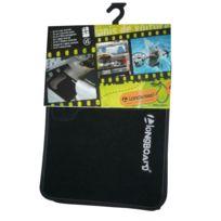 Longboard - 5 tapis moquette