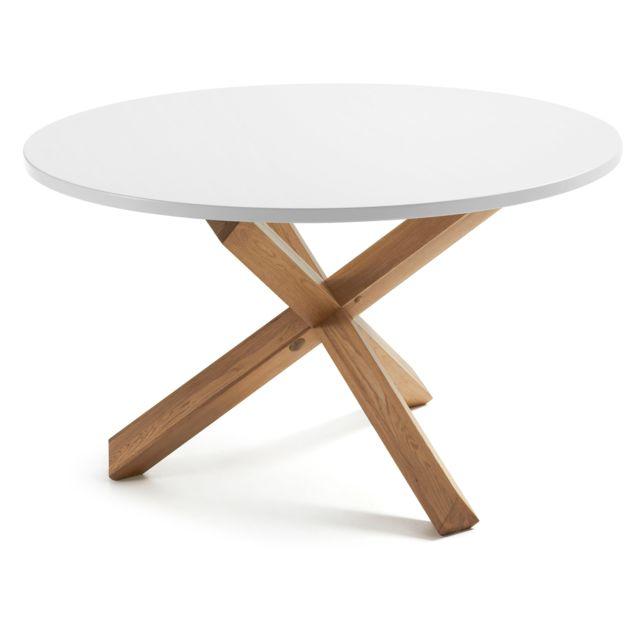Kavehome Table Lotus, 120 cm