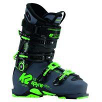 K2 - Chaussure De Ski Spyne 120 Heat Sv Noir Homme