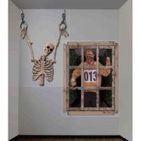 Forum - Décorations Prisonnier Zombie
