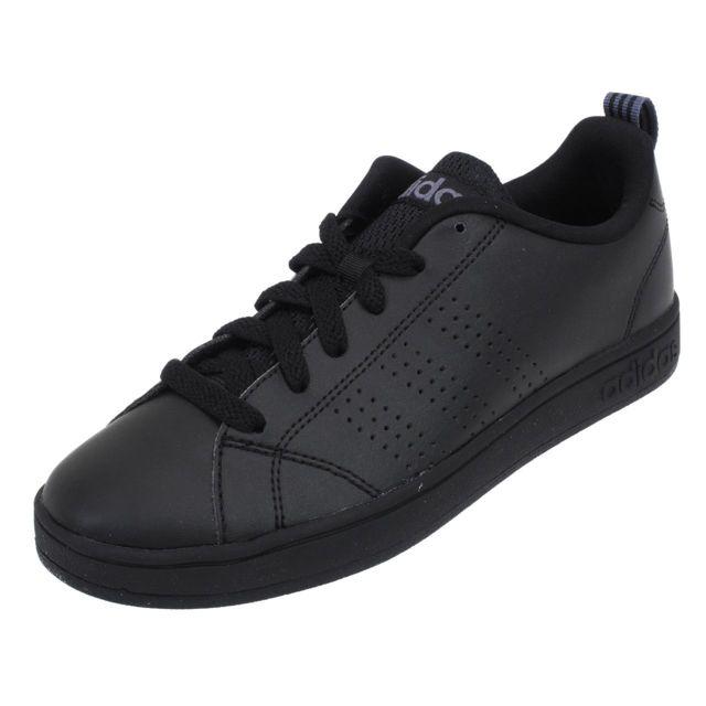 Chaussures mode ville Advantage blk pt Noir 45786