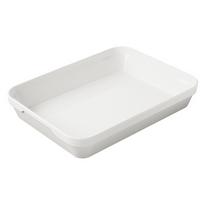 REVOL - plat à four porcelaine 40x29.5cm - 5726