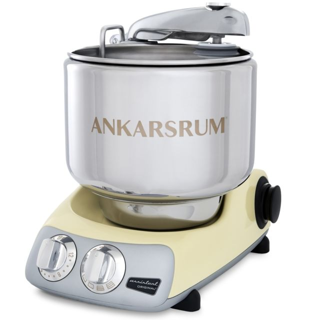 ANKARSRUM Robot 6230 Crème