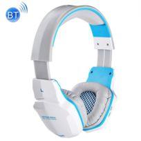 Wewoo - pCasque Bluetooth pour iPhone Kotion Chaque B3505 sans fil V4.1 Edr stéréo Gaming casque Headset Nfc avec micro l'pour iPhone iPad Samsung Huawei Xiaomi Pc/p