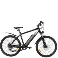 Weebot - Vélo électrique - Le Street Noir Noir