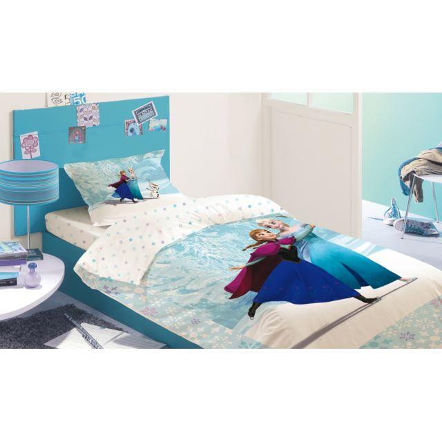 Room Studio Housse De Couette Frozen