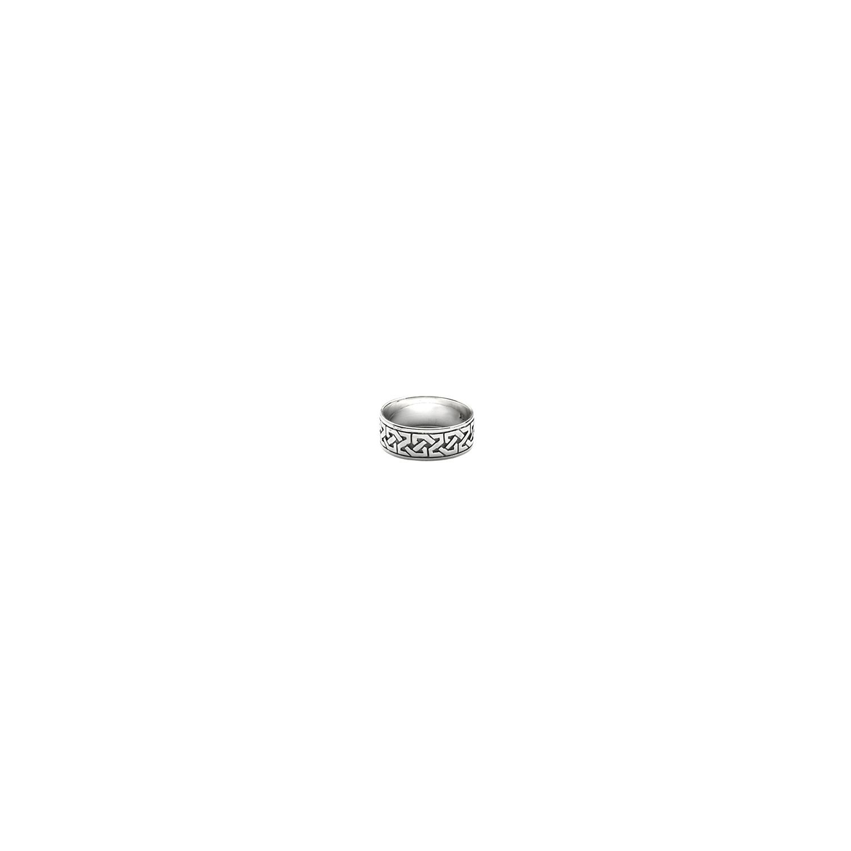 1001BIJOUX- Bague argent patinée 36cd599ace4f