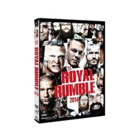 Fremantle Media - Royal Rumble 2014