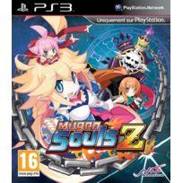Playstation 3 - Mugen Souls