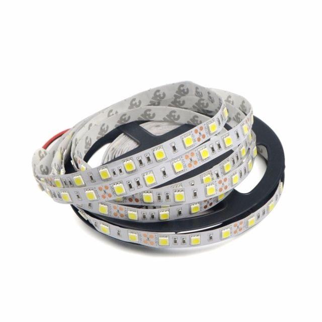 WEWOO Ruban LED Kit de barrettes d'éclairage Dimmable UK