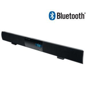 muse barre de son bluetooth radio ppl 60w noir m 1800sbt pas cher achat vente. Black Bedroom Furniture Sets. Home Design Ideas