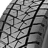 Bridgestone - pneus Blizzak Dm V2 P285/45 R22 110T , avec protège-jante MFS