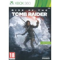 Autre - Rise of the Tomb Raider