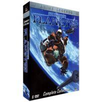 Beez Entertainment - Planetes - Integrale