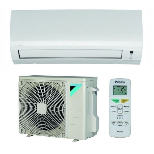 Gallery of daikin ftxkm rxkm clim inverter w a with darty clim - Climatiseur mobile sans evacuation darty ...