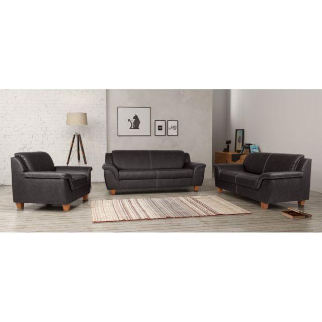 Rocambolesk Canapé Latina Lux 321 Kos 07 antr sofa divan