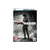 Just For Games - Jeu Pc Tomb Raider