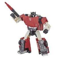 For Transformers Transformable Sideswipe Figurine War Cybertron Deluxe Siege TKF1l3cJ