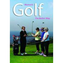 Duke Marketing - Women'S Golf - The Better Way IMPORT Dvd - Edition simple