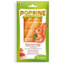 Sentosphère - Recharge Eco-moulage Popsine 110g : Orange