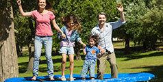 Guide choisir trampoline