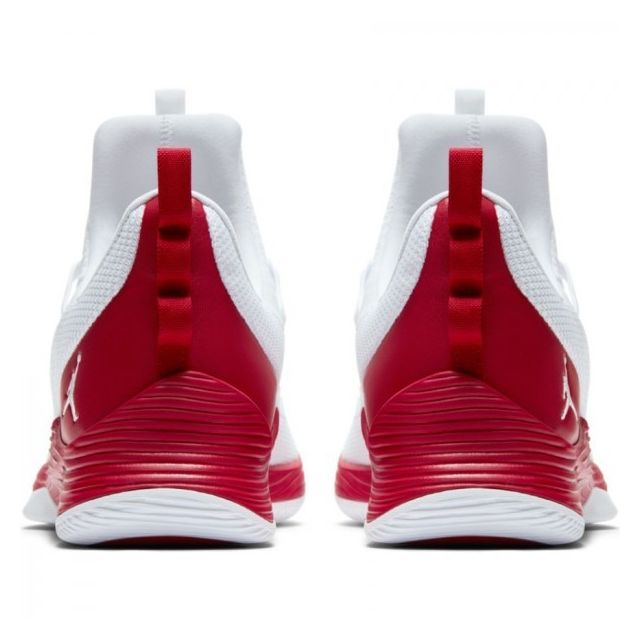 Jordan Chaussure de Basketball Ultra Fly 2 Gym Red pour