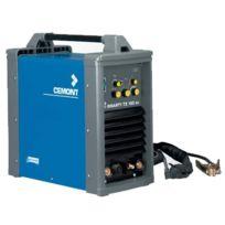 Cemont - Poste à Souder Tig Ac/Dc Smarty Tx 160 Alu Air Liquide