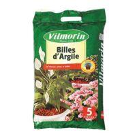 Vilmorin - Billes d'argile sac de 5 litres