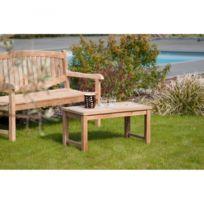 table basse hauteur 50 cm achat table basse hauteur 50 cm pas cher rue du commerce. Black Bedroom Furniture Sets. Home Design Ideas