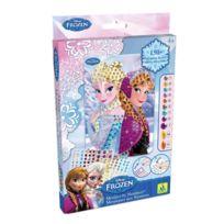 Orb Factory - Mosaïque Sticky Mosaics : La Reine des Neiges Frozen