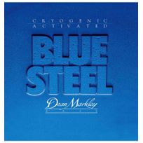 Dean Markley - 2679 Blue steel Medium Light - Jeu de cordes guitare basse 5 cordes