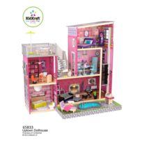 Kidkraft - Maison de poupée en bois Uptown