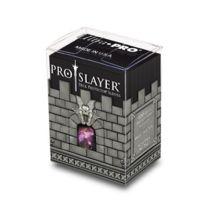 Ultra Pro - Jeu De Cartes - Housse De Protection - Pro-slayer - Black Box - 100 Pièces - D8