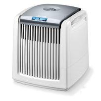 Beurer - Purificateur et humidificateur d'air blanc Lw 110