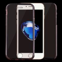 coque iphone 8 plus silicone transparent double face